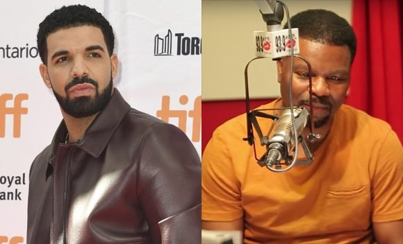 J Prince Urges Drake Not To Respond To Pusha T's Latest Disses & Fans Troll The Rapper On Twitter