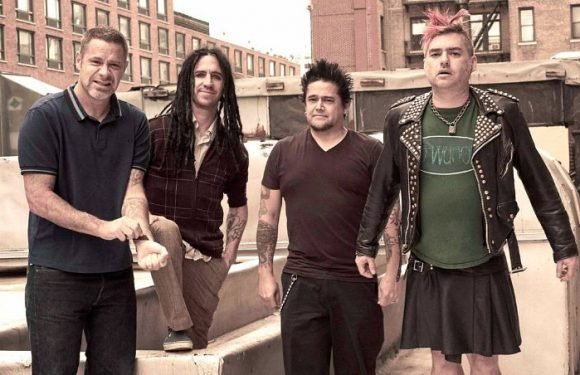 NOFX 'Banned' From Performing in U.S. After Controversial Shooting Joke