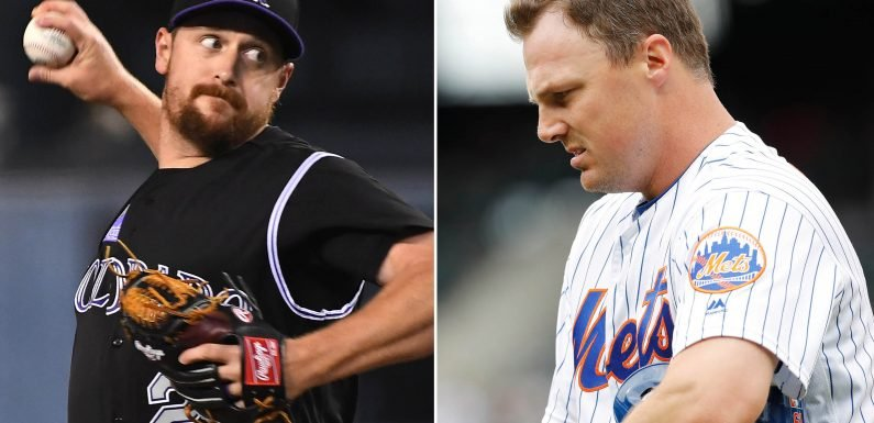 The Jay Bruce trade that would make a lot of sense