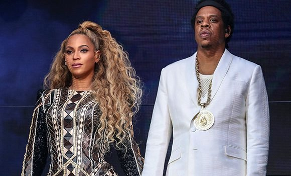 Jay Z Reveals How He & Beyonce First Met & Fell In Love On Romantic New Track '713' — Read Lyrics