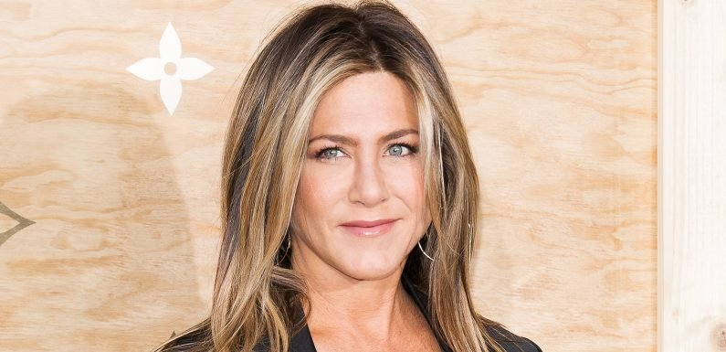 Get Tressed With Us Podcast: Jennifer Aniston's Hair Colorist Shares Tips