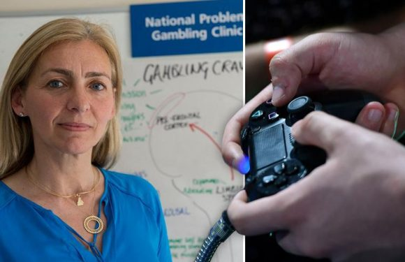 Hospital to launch UK's first NHS-funded internet addiction centre