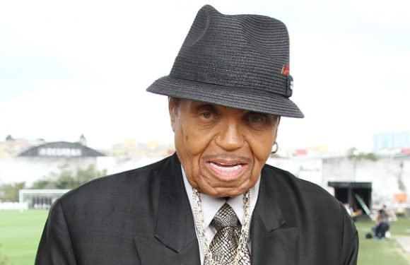 Joe Jackson Hospitalized, in Final Stages of Terminal Cancer