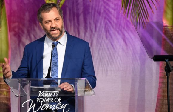 Judd Apatow Calls on Fox Talent to Condemn Child-Separation Coverage
