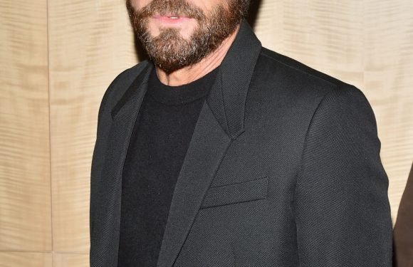 Justin Theroux Says 'There's Something to Be Gleaned' from Situations That Don't Work Out