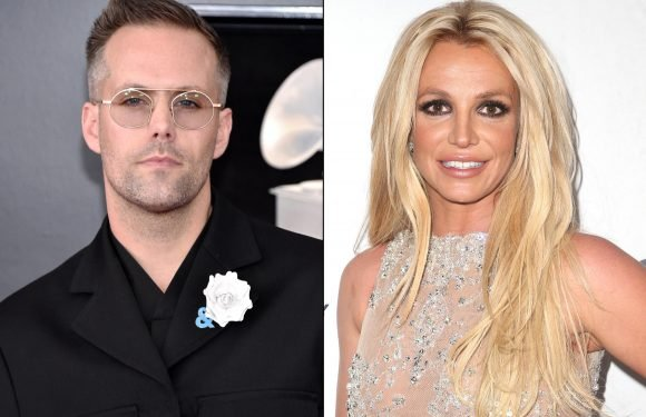 Songwriter Justin Tranter on Getting 'Chills' Working with Britney Spears: She Is an 'Amazing, Complex Woman'