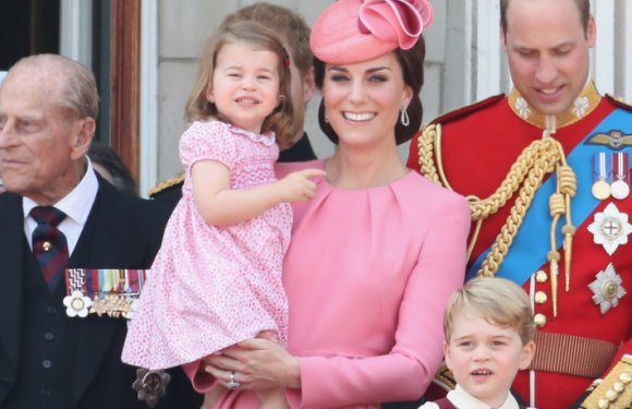 Kate Middleton And Prince William Forbid George And Charlotte From Using Apple Devices, 'The Express' Reports