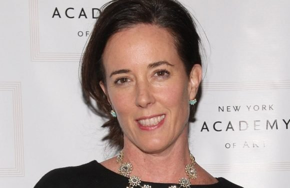 Kate Spade's Sister Says Family 'Threatened' Her for Speaking Out About Designer's Mental Health (Exclusive)