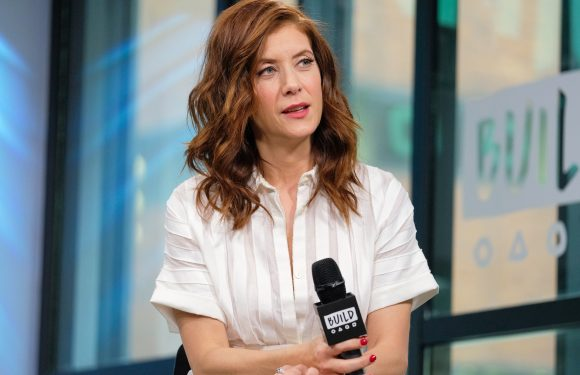 Kate Walsh says she 'left her body' hearing brain tumor diagnosis