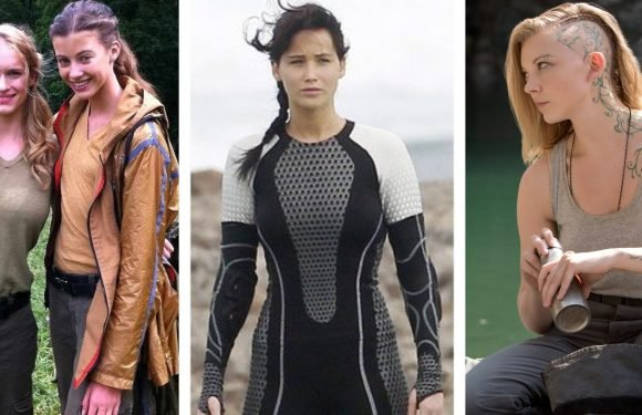 8 Actors From The Hunger Games Who Are Still Relevant (And 8 Who Are Forgotten)