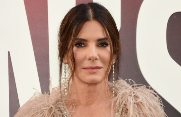Sandra Bullock Is Not Here For Sexist 'Ocean's 8' Criticism