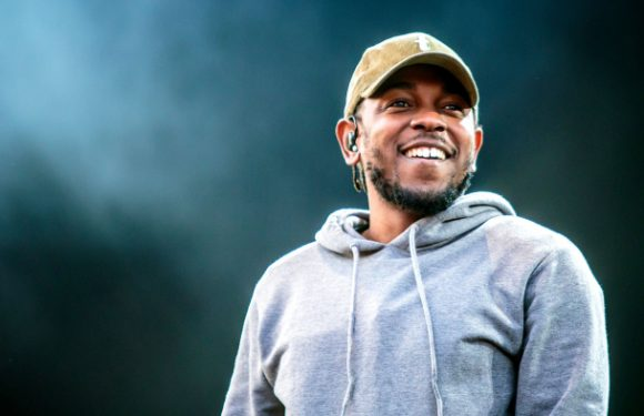 Kendrick Lamar Invited to Join Movie Academy