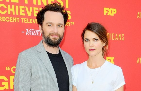 Keri Russell, Matthew Rhys Are Looking Forward to Family Time After 'The Americans'