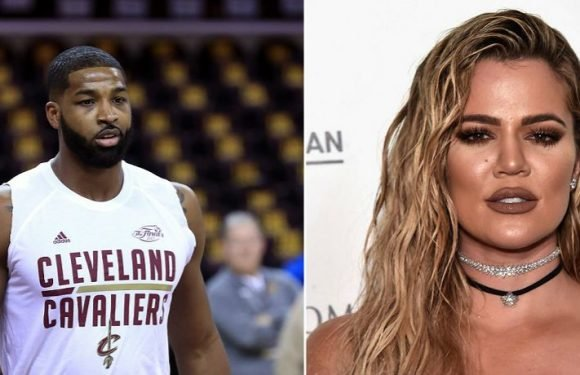 Khloe Kardashian Reportedly Working Hard To Put Spark Back In Tristan Thompson Relationship