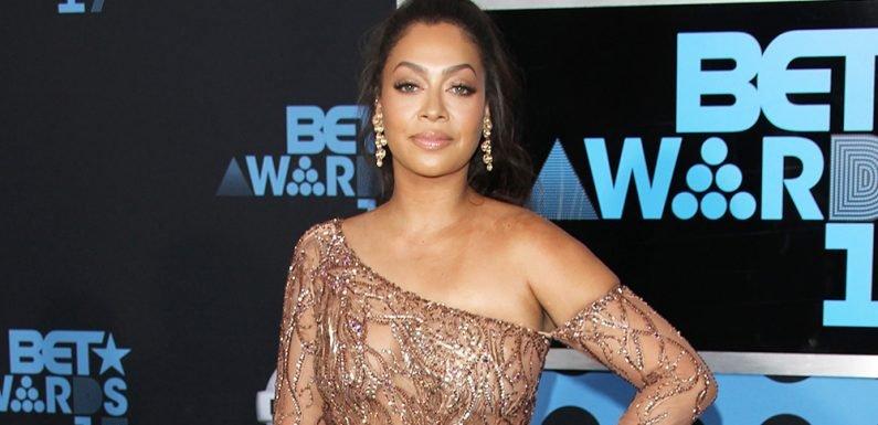 15 Most Revealing BET Awards Dresses Of All-Time: La La Anthony & More