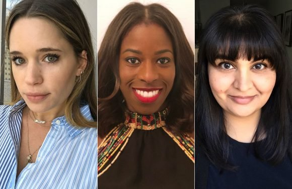 3 Women Tried Lancôme's New Custom Shade-Matching Foundation Formula: Here's What Happened