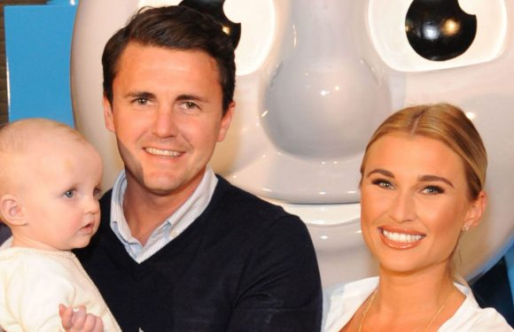 Billie Faiers and fiancé Greg Shepherd get own reality show that will follow their wedding