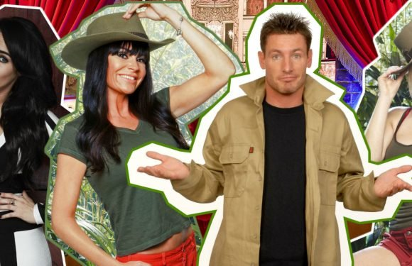 8 times soap stars regretted going on reality TV from EastEnders' Dean Gaffney to Stephanie Davis