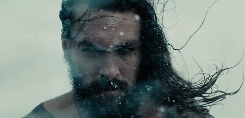Aquaman will set the DCEU on the right path, producer promises