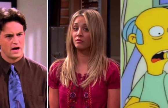 7 really important things you bizarrely never found out about HUGE TV characters