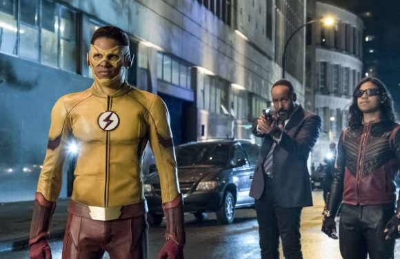 Legends of Tomorrow is losing a major character in season 4