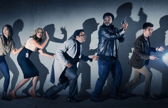 Fox confirms Ghosted will return for remainder of first season after all