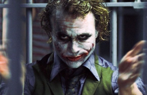 Heath Ledger's Joker was set to appear in Batman sequel Dark Knight Rises, reveal family