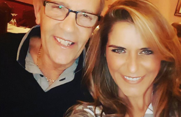 Former Emmerdale star Gemma Oaten says her father saved her life as she opens up about anorexia