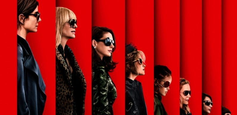 Ocean's 8 review: is it fourth time lucky for the non-sequential franchise?