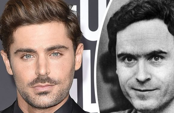 Zac Efron's Ted Bundy film will premiere in cinemas and on Sky on the same day