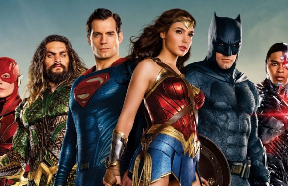 What the hell is happening with the DC Extended Universe movies?