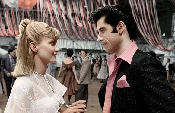 John Travolta responds to fan theory that Sandy died in Grease