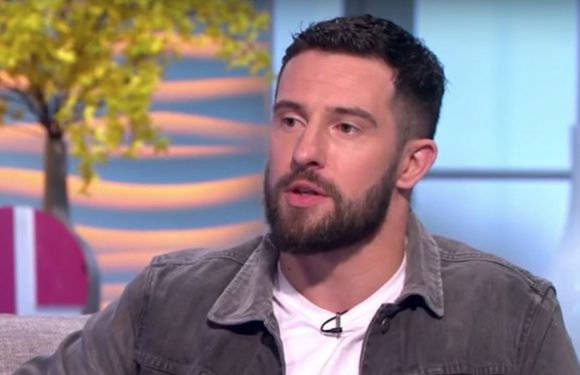 Emmerdale's Michael Parr reveals he nearly left the soap last year