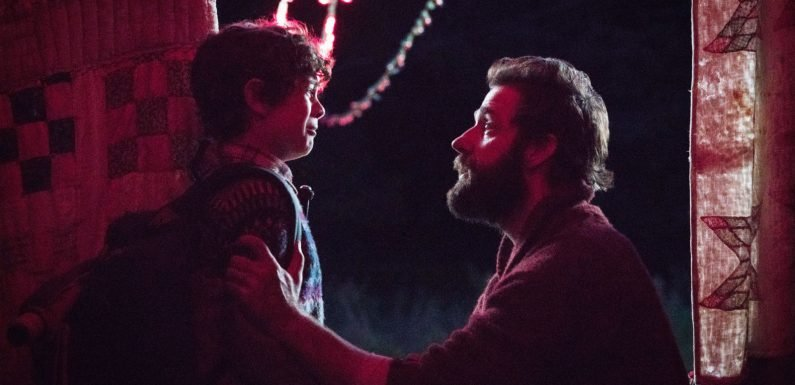 A Quiet Place 2 release date, plot, cast and everything you