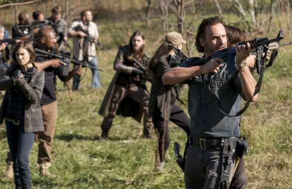 The Walking Dead season 9: Release date, cast, new showrunner and everything you need to know