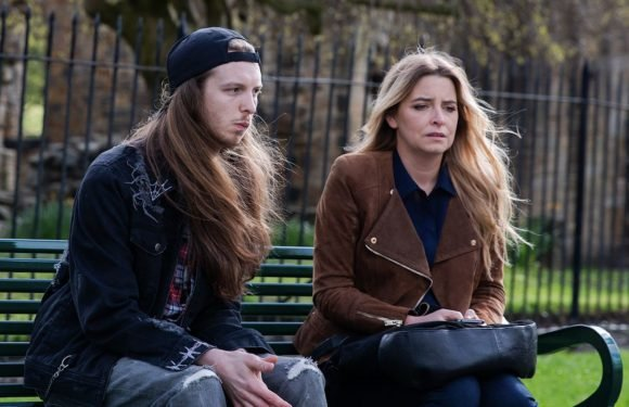 Emmerdale fans are heartbroken as Charity reveals the truth to Ryan