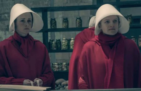 The Handmaid's Tale reveals whether that major character survived last week's cliffhanger