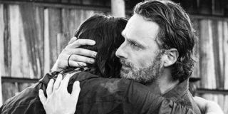The Walking Dead's Norman Reedus posts emotional photo of Andrew Lincoln following exit reports