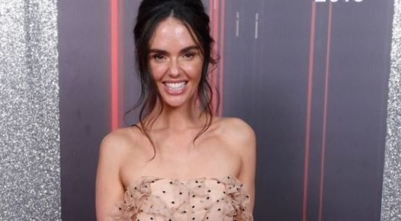 Hollyoaks star Jennifer Metcalfe sets her sights on Strictly Come Dancing – on one condition