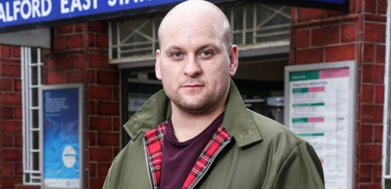 EastEnders viewers left heartbroken as Stuart Highway reveals the truth about his past