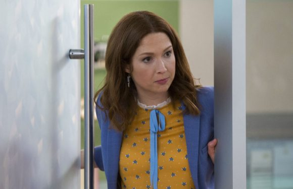 What Unbreakable Kimmy Schmidt's season 4 cliffhanger means for the final episodes