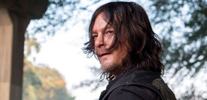 Daryl's role in The Walking Dead season 9 could be totally transformed by Rick's exit