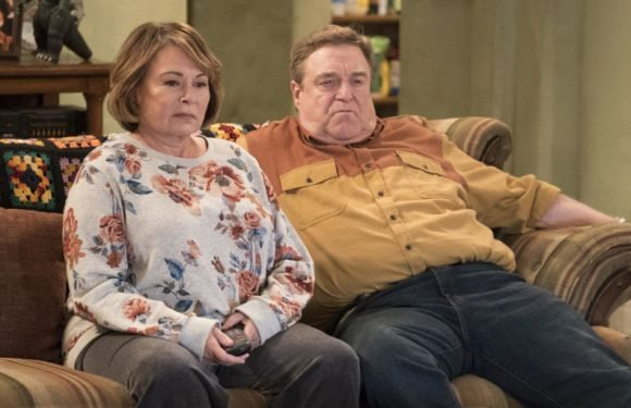 Roseanne spin-off closer to green light, as Roseanne Barr agrees to step away