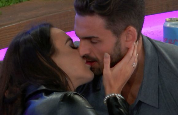 Love Island's Rosie Williams reveals just how serious things got with Adam Collard