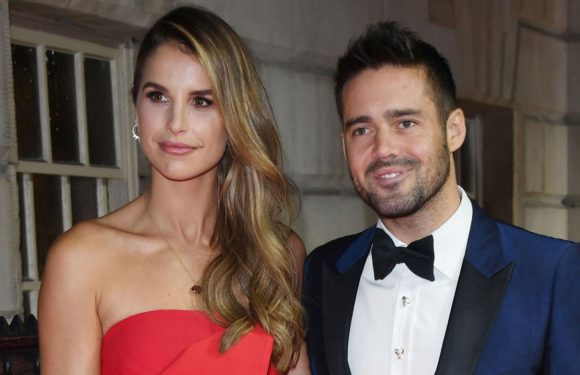 Made in Chelsea's Spencer Matthews and Vogue Williams have reportedly married