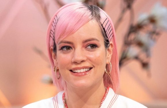 Lily Allen reveals which of her own songs is her least favourite