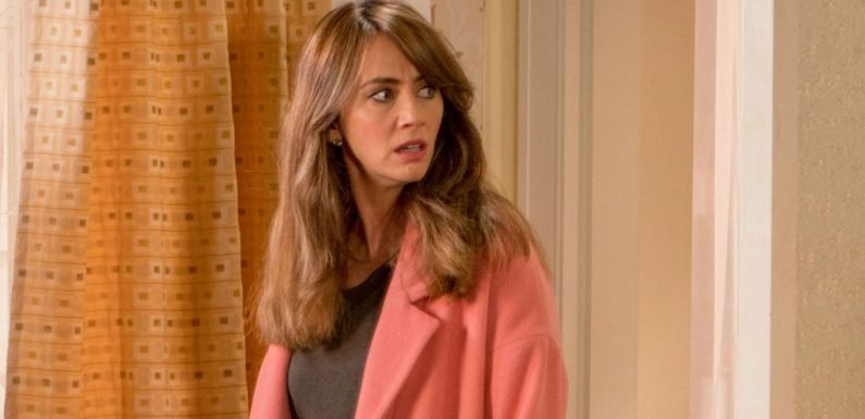 Coronation Street's Maria Connor plots against Audrey Roberts with shocking new business plan