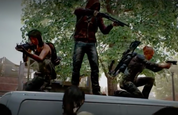 Overkill's The Walking Dead game gets new gameplay trailer and release date