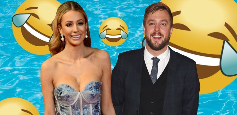 Olivia Attwood's Love Island commentary is almost as good as Iain Stirling's