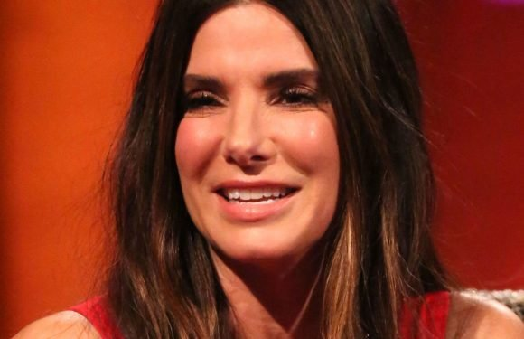 Ocean's 8's Sandra Bullock reveals the cast were not expected to get on